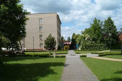FOTKA - lázeňský dům Mánes