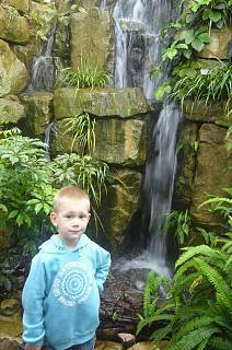 FOTKA - Botanická zahrada v Teplicích