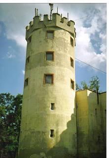 FOTKA - Další věž na Doubravce