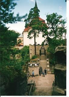 FOTKA - Valdštejn