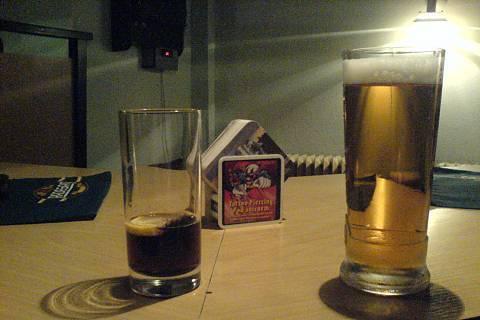 FOTKA - Nápoje