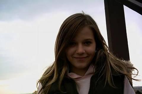 FOTKA - dcera Alenka