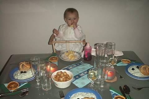FOTKA - Mám hlad, kde jste všichni