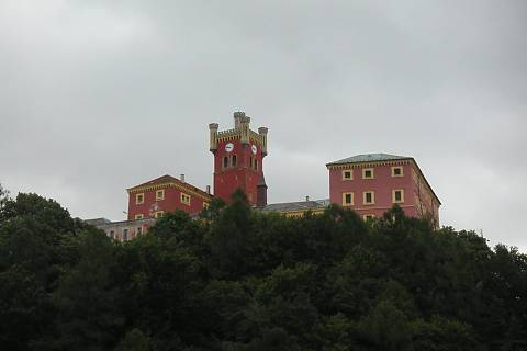 FOTKA - Mírov