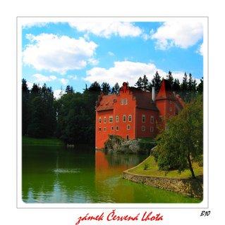 FOTKA - návštěva  zámku