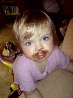 FOTKA - Čokoláda...mňam :o)