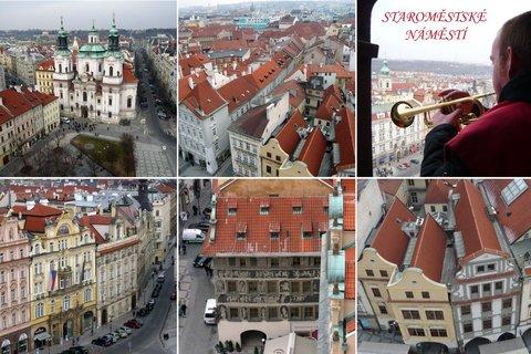 FOTKA - pohlednice z mých fotek - Staroměstské nám. 2)