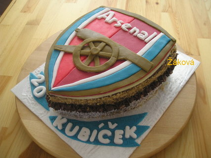 FOTKA - Arsenal 2