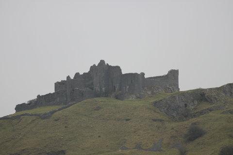 FOTKA - zřícenina hradu