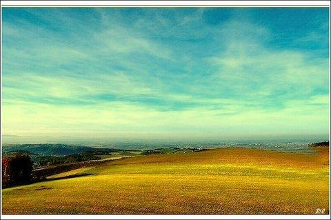 FOTKA - horská krajina