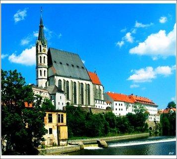 FOTKA - s městem UNESCO