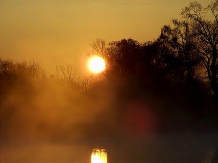 FOTKA - Mlha jedna, co mi dělá