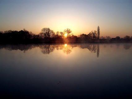 FOTKA - To je ráno :-)