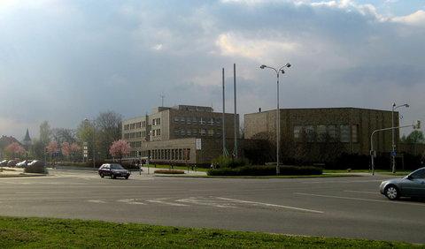FOTKA - Slezsk� univerzita - Karvin�