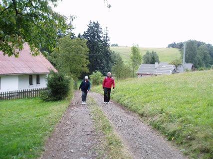 FOTKA - procházka 3