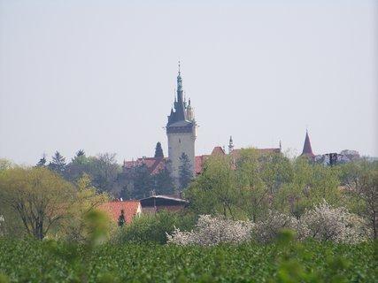 FOTKA - zámek Průhonice