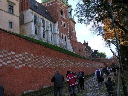 FOTKA - Wawel - KRAKOW