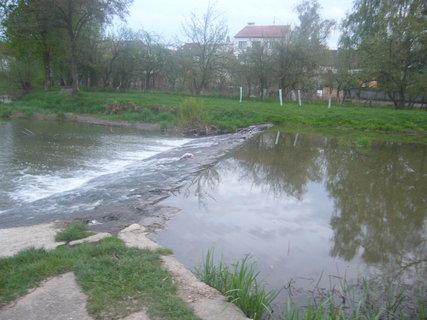 FOTKA - Splav u Střelnice