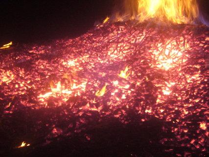 FOTKA - Oheň-zrádný živel