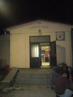 FOTKA - Svatojakubská noc 30.4.2010 u Střelnice