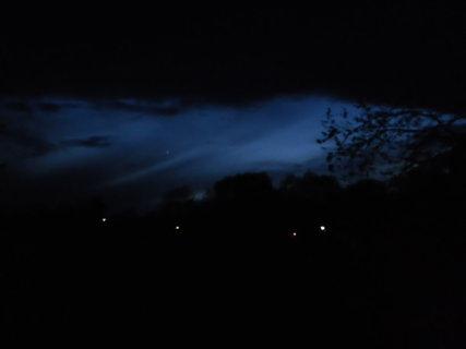 FOTKA - Noční obloha 1