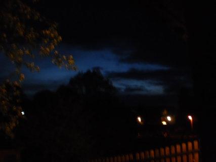 FOTKA - Noční obloha 2.