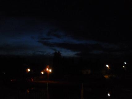 FOTKA - Noční obloha 3