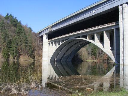 FOTKA - Mosty nad Želivkou