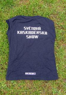 FOTKA - Dámské tričko
