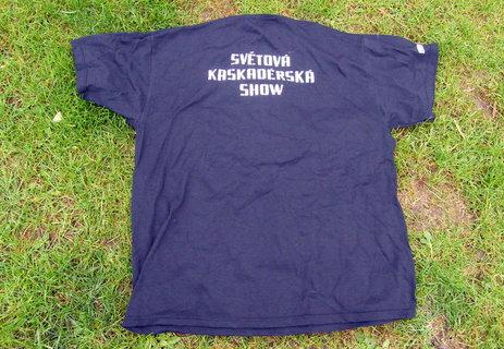 FOTKA - Pánské tričko