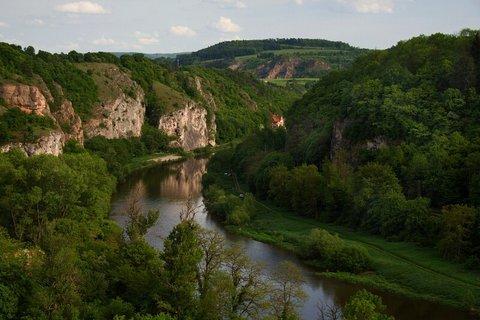 FOTKA - Berounka u Srbska