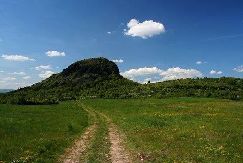 FOTKA - Cesta na Bořeň