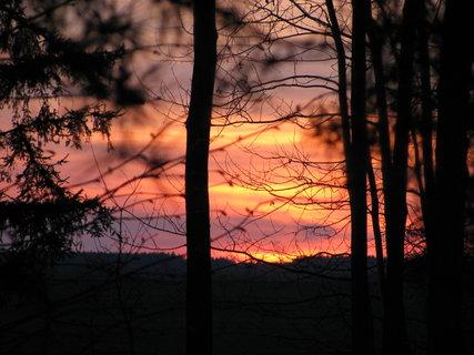 FOTKA - Západ slunce 5