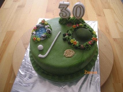 FOTKA - na golf