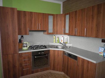 FOTKA - naše nová kuchyň