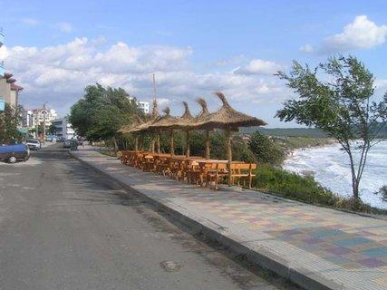 FOTKA - Přímořský vítr
