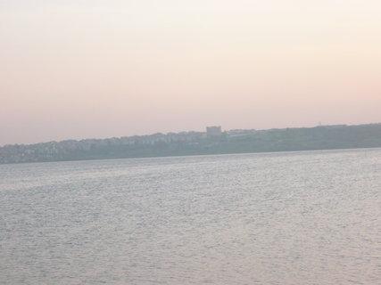 FOTKA - Bosporský průliv v Istanbulu