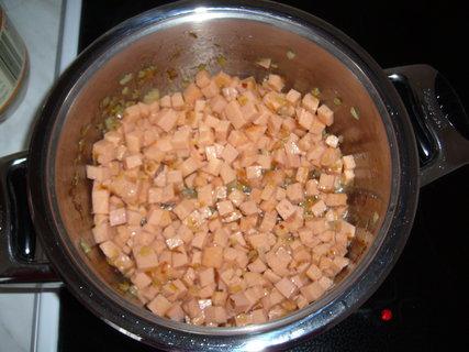 FOTKA - Gulášová polévka
