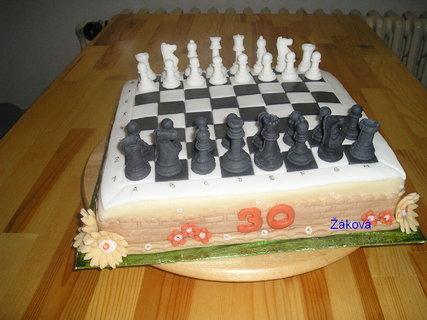 FOTKA - šachy