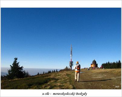 FOTKA - moravskoslezské Beskydy