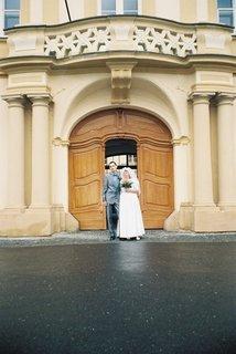 FOTKA - svatba 2005