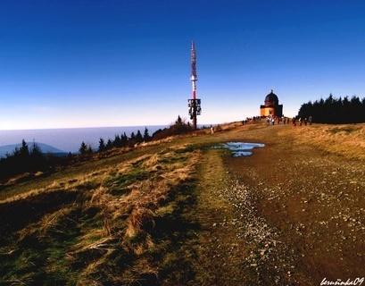 FOTKA - krásy hor