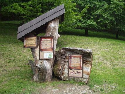 FOTKA - Přírodní park u Hradu Hukvaldy
