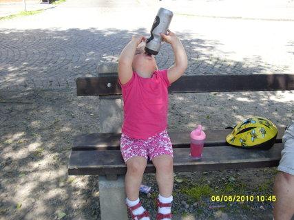 FOTKA - Uffff ta žízeň