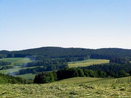 FOTKA - I ve Východních čechách je krásně
