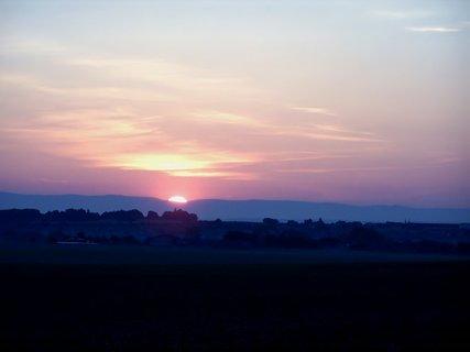 FOTKA - Dnešní svítání