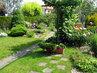malý zahradní dvorek