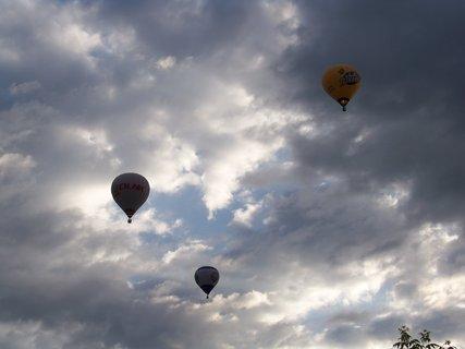 FOTKA - balónové ráno .,,,