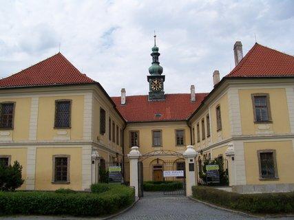 FOTKA - zámek Kladno .,,,