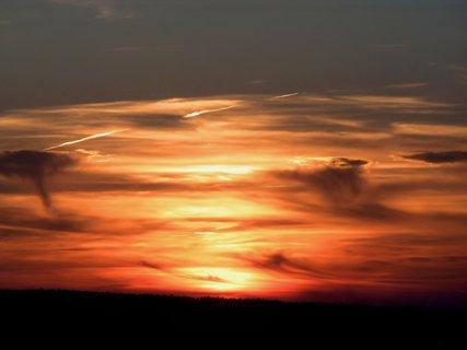 FOTKA - *Paleta barev na nebi